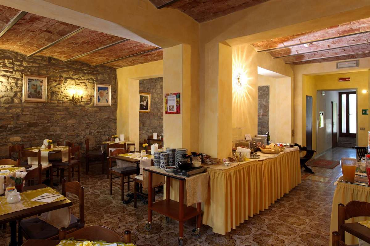 Fotogallery hotel bologna di firenze foto e immagini for Hotel dei commercianti bologna