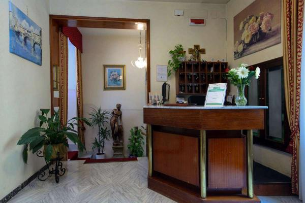 Hotel Bologna Firenze