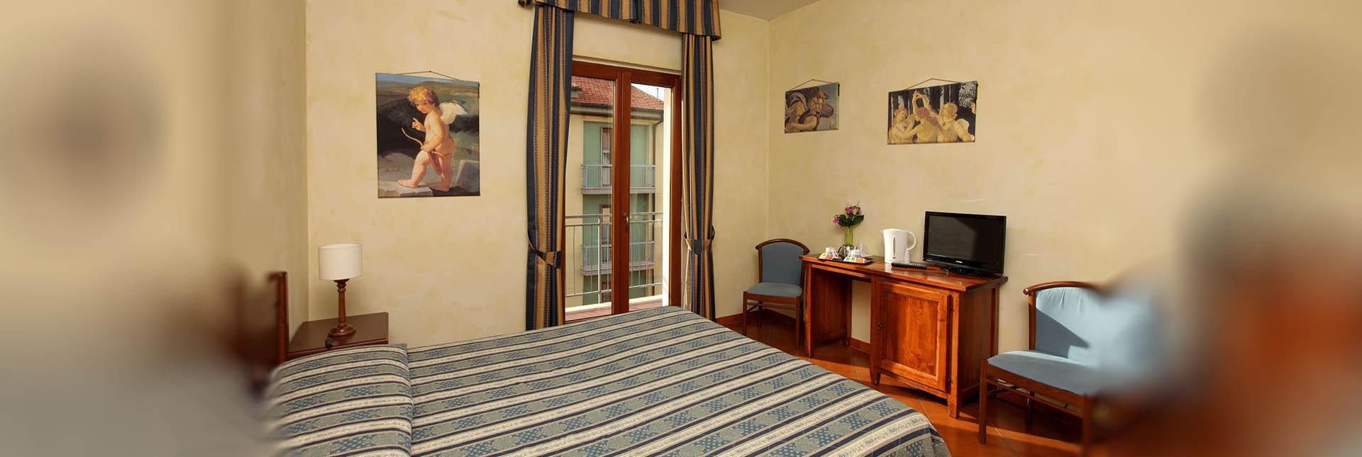 Hotel Bologna - Firenze