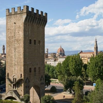 Hotel Bologna Firenze - Torre San Niccolò